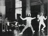 1976年は創部30周年の記念すべき年、記念式典や記念試合が行われた
